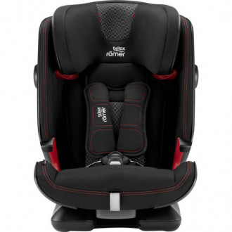 BRITAX-ROMER ADVANSAFIX IV R Air Black